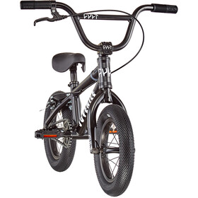 "CULT Juvenile 12"" Kinder black"